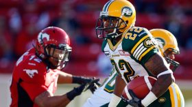 Edmonton Eskimos vs. Calgary Stampeders Odds for September 2, 2013
